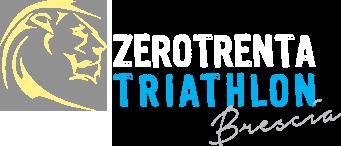 ZEROTRENTA TRIATHLON Brescia